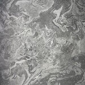 Camaro Dark Grey Marble
